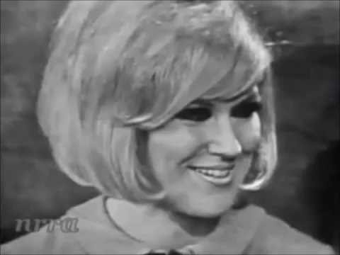 Dusty Springfield - Little By Little. Live on Ready Steady Go 1966