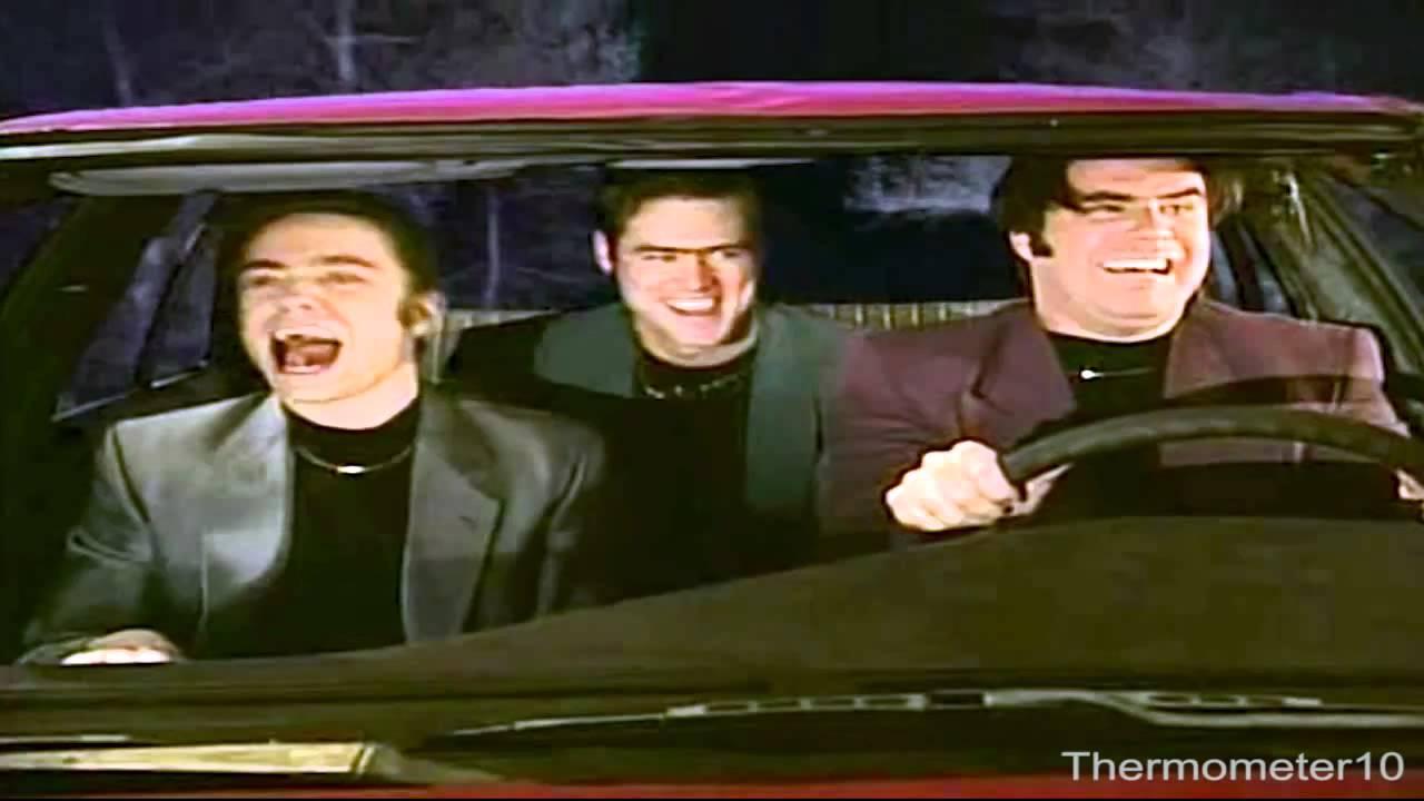 Джим керри ролик три чувака едут в машине дом престарелых дома для престарелых в москве и подмосковье бесплатно