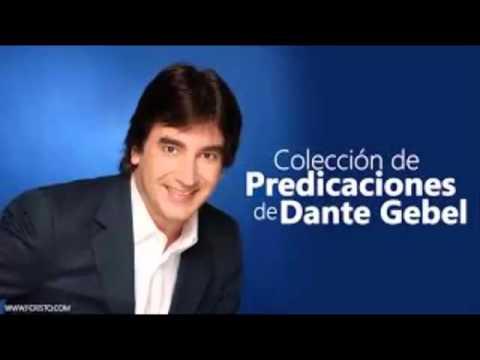 Dante Gebel el perdon