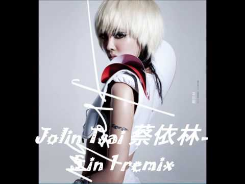 Jolin Tsai 蔡依林- 5 in 1 Remix MP3