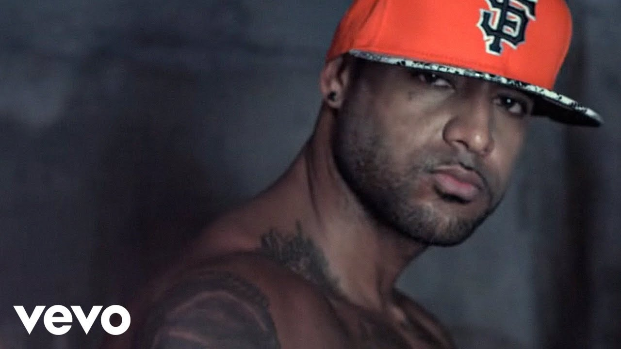 video booba scarface
