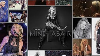 The Best of Mindi Abair Album Trailer