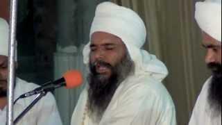 Baba Baljit Singh Ji Faqqar - 23 May 2012