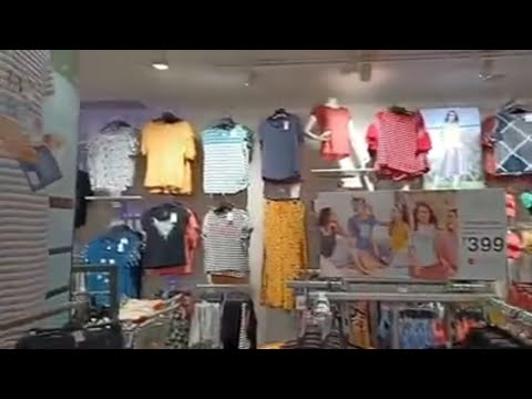 BIG BAZAR Shopping Mall || Grocery shopping