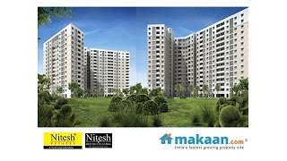 Nitesh British Columbia, Off Kanakapura Road, Bangalore, Residential Apartments