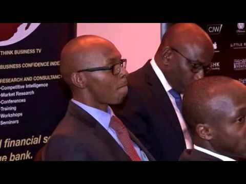 The Think Business Ltd Banking Awards 2017