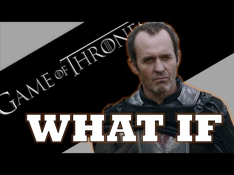 Game of Thrones: WHAT IF - Stannis Wins Blackwater