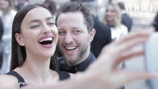 Vogue Paris Foundation Ball 2016 |  VOGUE PARIS