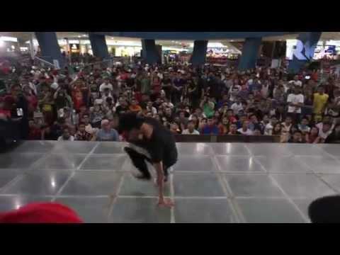 R16 Philippines 2014   SOLO final   Gabster vs Allen