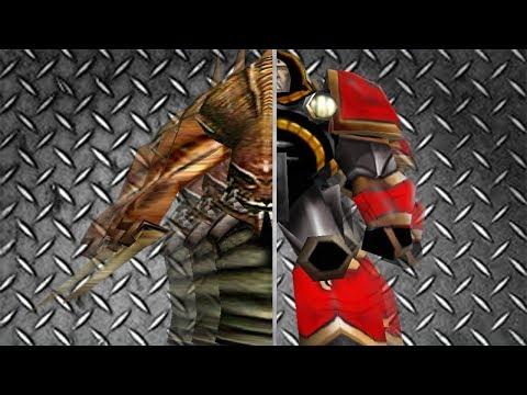 Warcraft 3 - Binders
