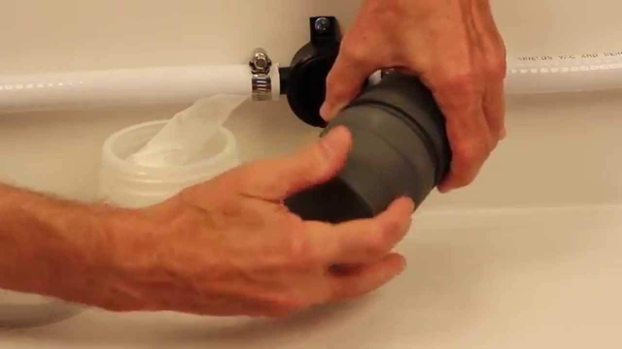 The Commoderizer | Marine Toilet Odor Removal | How To Stop Marine Toilets  From Smelling