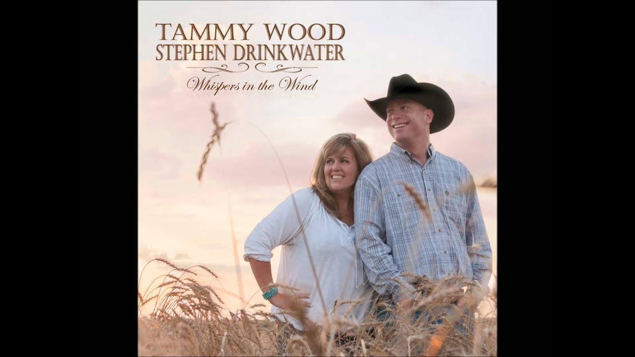 Tammy Wood & Stephen Drinkwater - Je Marche Avec Toi - YouTube