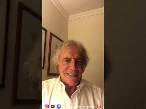 Enrico Montesano - Il Mondo Nuovo di Huxley e Il piano Kalergi