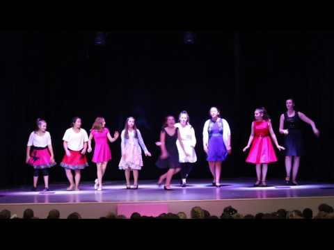 """We Go Together"" Elk Plain School of Choice Theater Showcase June 7, 2017"