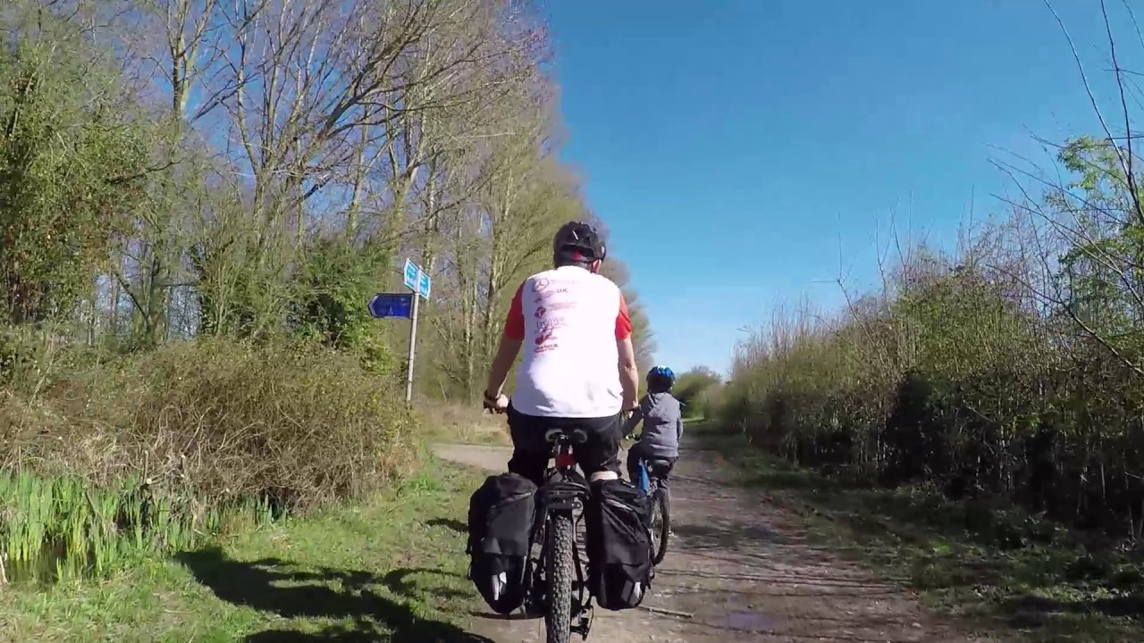 video Basil Sports Panniers Review