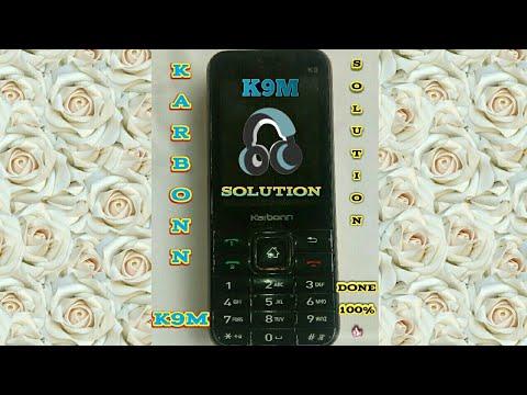 KARBONN K9 M EAR PHONE SOLUTION 10000% done 👍