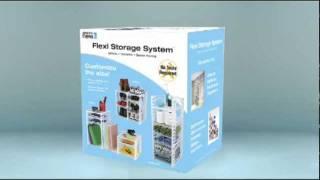 Flexi Storage System
