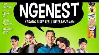 The Overtunes   Ku Ingin Kau Tahu  OST  NGENEST  Official Music Audio Terbaru 2016