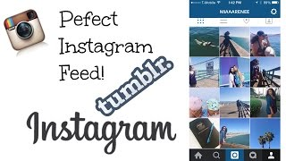 How I Edit My Instagram Pictures! + how to get the...