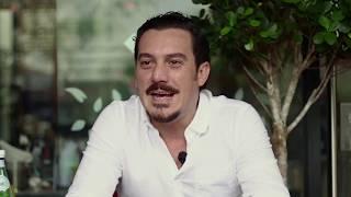 Entrevista a Chef Marco Antonio