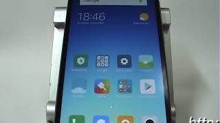 Сброс настроек до заводских в смартфоне Xiaomi