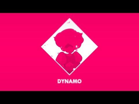 Steven Universe MV/ Dynamo