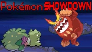 Pokemon Showdown Battle - Live Narration #7