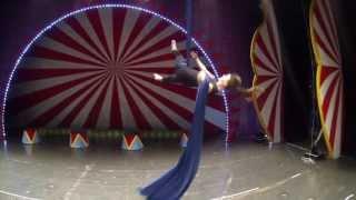 RXP: Dance Center