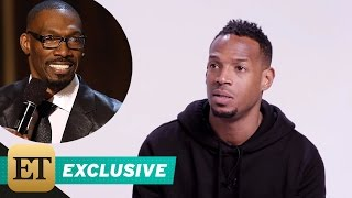 EXCLUSIVE: Marlon Wayans Remembers the Late Charlie Murphy: