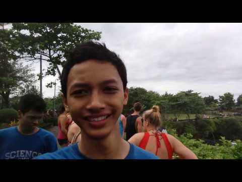 Study Tour to Bali 2017 with ANATA (ketemubule)