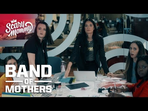 Moms Against Low-Rise Jeans   Band of Mothers   Scary Mommy thumbnail