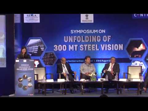 Centrum Steel Conference- Steel Producers