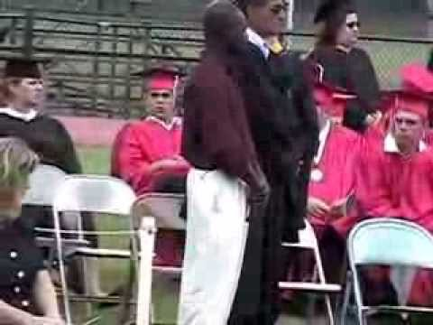 East Islip High School Graduation Ceremony: June 26, 2004