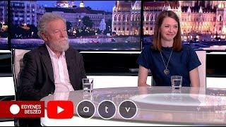 Donáth László és Donáth Anna
