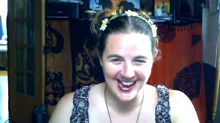 Fear of Success on Trauma Recovery Tuesdays with Gaia Morrissette