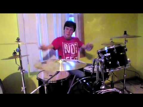 Twenty One Pilots-Semi Automatic Drum Cover