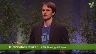 ECO19 Berlin: Nicholas Hawker First Light Fusion