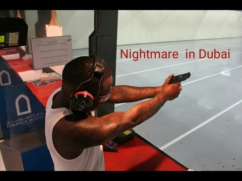 NIGHTMARE IN DUBAI