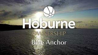 Holiday Home Ownership at Hoburne Blue Anchor - Discover Somerset