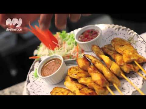 Naga Thai Restaurant – Naga Thai Restaurant, Restaurants, Marbella