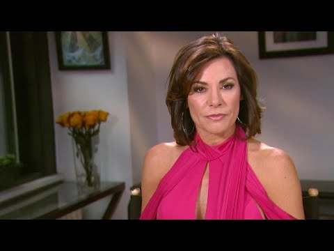 'RHONY' Star Luann De Lesseps Admits Her Arrest Was an 'Out of Control Moment'