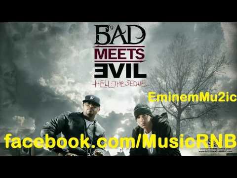 Eminem feat. Royce Da 5'9