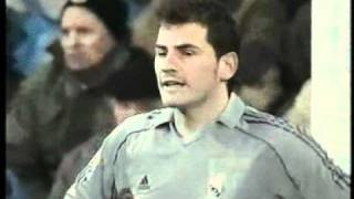 golazo de kezman de tacon en el derbi real madrid   atletico de madrid 2006 gol by angeleke atletico futbol atleti