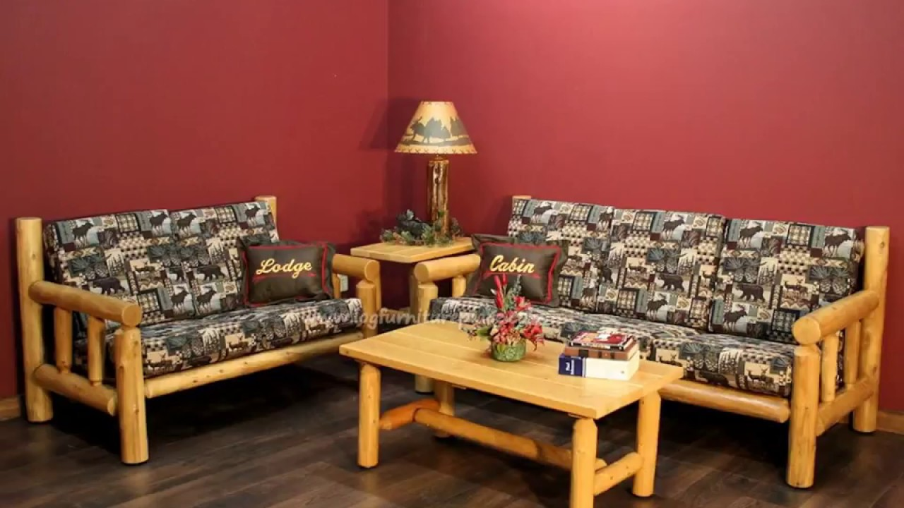 Wooden Sofa Set Designs For Small