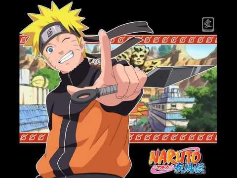 Naruto Shippuden # Closer