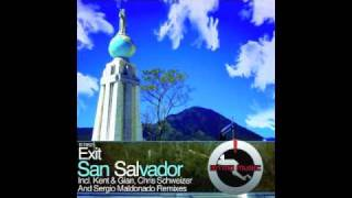 Exit - San Salvador (Original Mix)