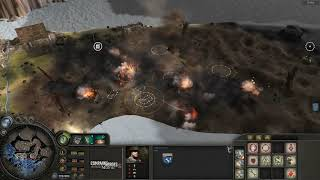 Company Of Heroes Blitzkrieg Mod British Artillery Overwatch