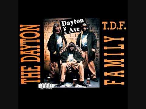 The Dayton Family - Dope Dayton Ave (Demo Version)