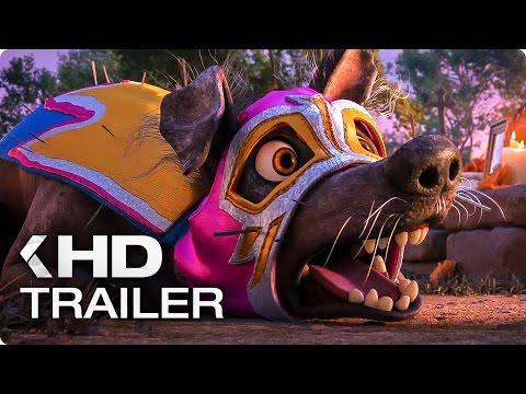 COCO Trailer 2 (2017)