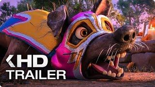 Repeat youtube video COCO Trailer 2 (2017)
